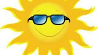 Пьяное солнце - клип