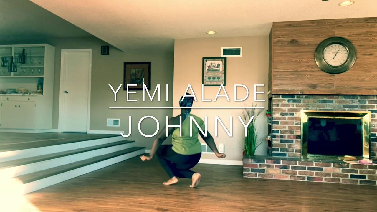 "Download Yemi Alade - ""Johnny""  댄스 커버 (Dance Cover)"