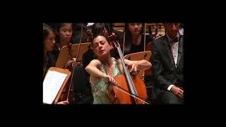 Saint-Saëns - Cello Concerto No 1 a minor, Op. 33 - Natalie Clein