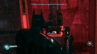 Batman Arkham Knight 120% Playthrough #8