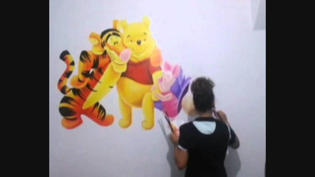 Pintura acrilica paredes amazing pared with pintura - Pintar paredes estucadas ...