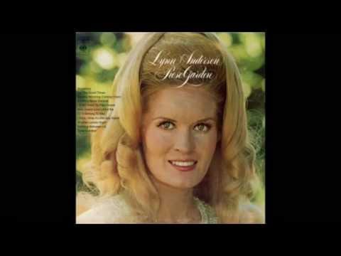 Lynn Anderson Rose Garden Jardín De Rosas 1973 Youtube