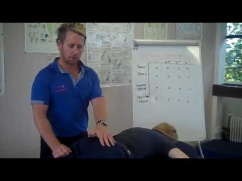 What is the best way to activate your lazy Glutes muscles (Gmax) - watch now!
