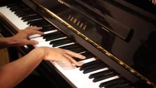 Tìm lại giấc mơ [piano]