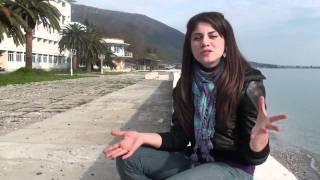 Abkhazia by Angela Pataraya (2010)