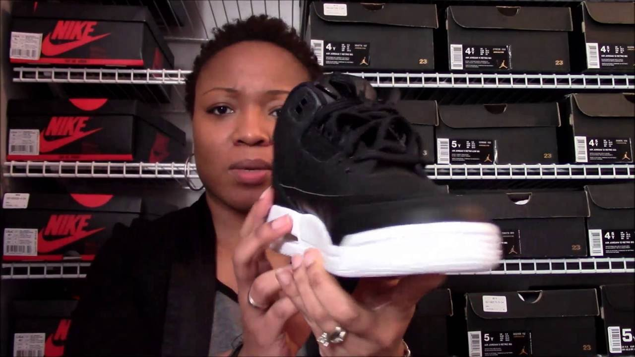 ffb557584e5 Jordan Retro 3 Cyber Monday GS Review and On Feet - YouTube