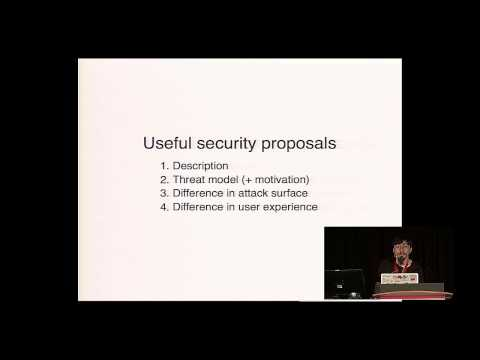 lvh - Building secure systems - PyCon 2015