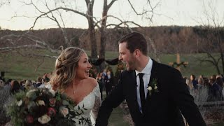 God Writes Incredible Stories // Courtney & Cody | 12/05/2020