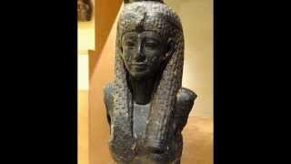 Ancient African Architecture, Fine Art, Figurines, Monuments and Statues.