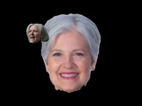 Jill Stein (ft. Simon Fransman)