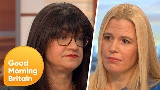Should IVF Be Free on the NHS? | Good Morning Britain