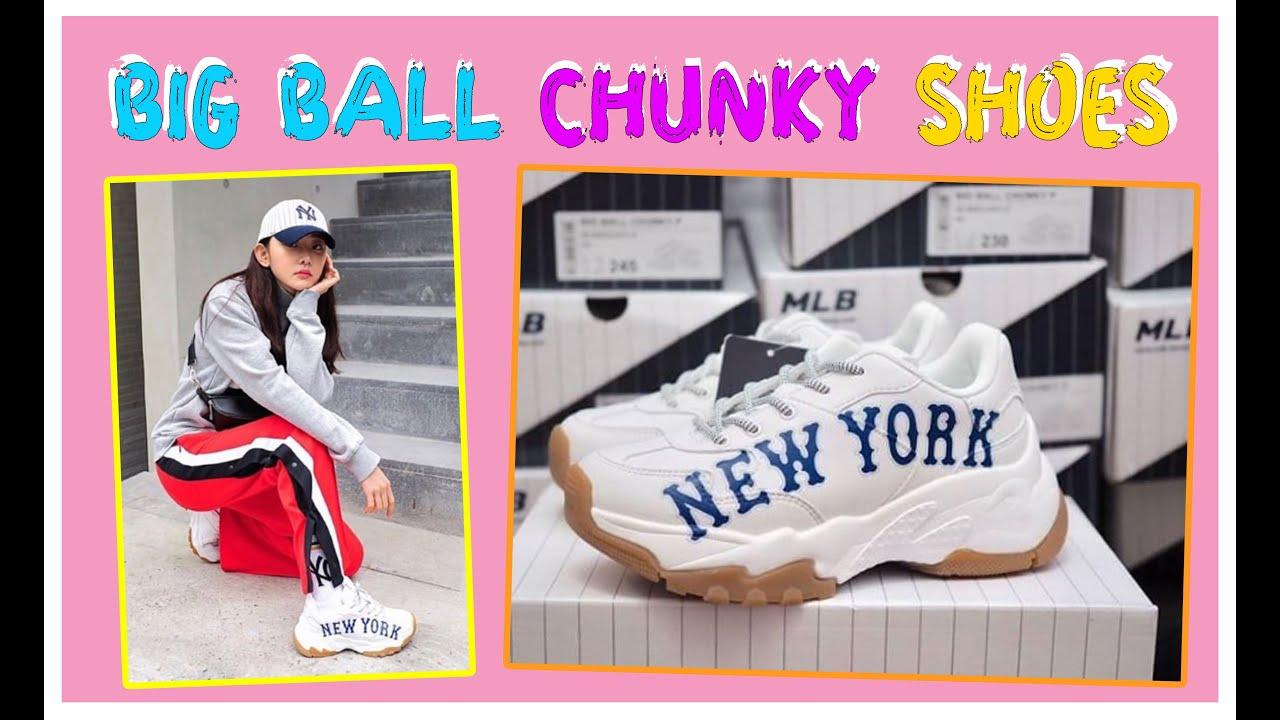 MLB BIG BALL CHUNKY P | Evefi Review