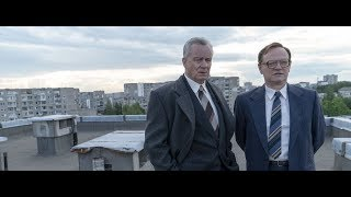 Chernobyl (2019) Taking a walk