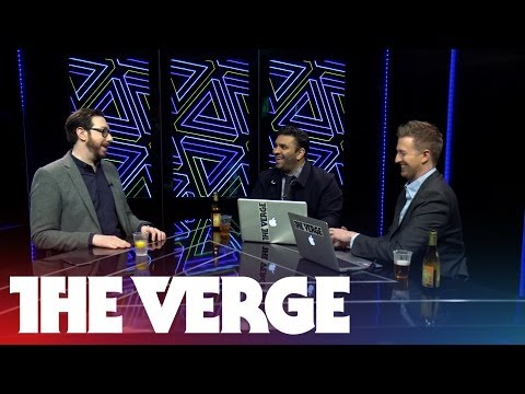 Vergecast After Hours: Day one
