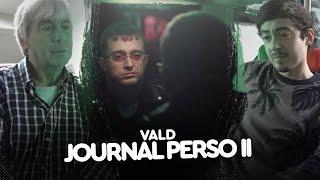 Mon père réagit à Vald - Journal Perso 2
