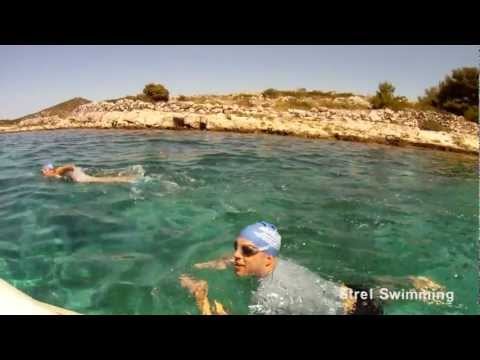 Testimonials: Croatia Adriatic Sea Swimming Holidays