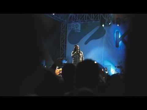Bimbim Slank - Indonesiakan Una live at KAMI Ambon 9 Maret 2018