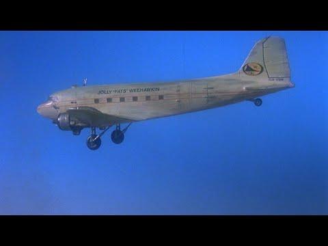 "Jolly ""Fats"" Weehawkin Airlines"