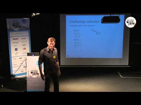 Dirk Primbs at #bbuzz 2014 on YouTube