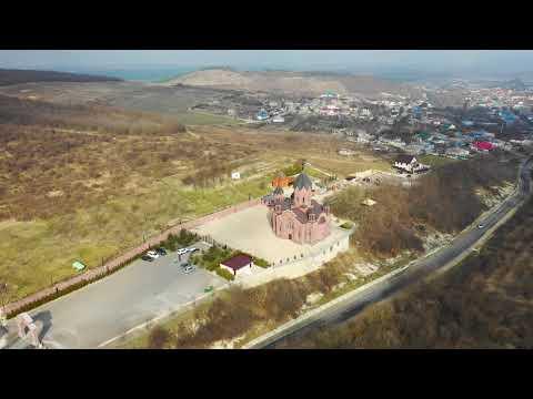 Армянская церковь Сурб Саргис и Армянская апостольская церковь Сурб Геворг - Гай-Кодзор