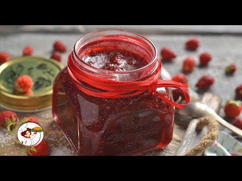 Клубничный джем – невероятный вкус и аромат. Рецепт приготовления клубничного джема.