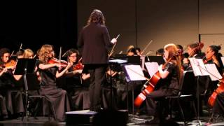 Velocity (Balmages) - Boyd HS Honors Chamber Orchestra