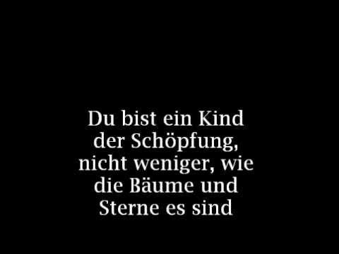 12-Die Priester~Irischer Segen (with Lyrics)