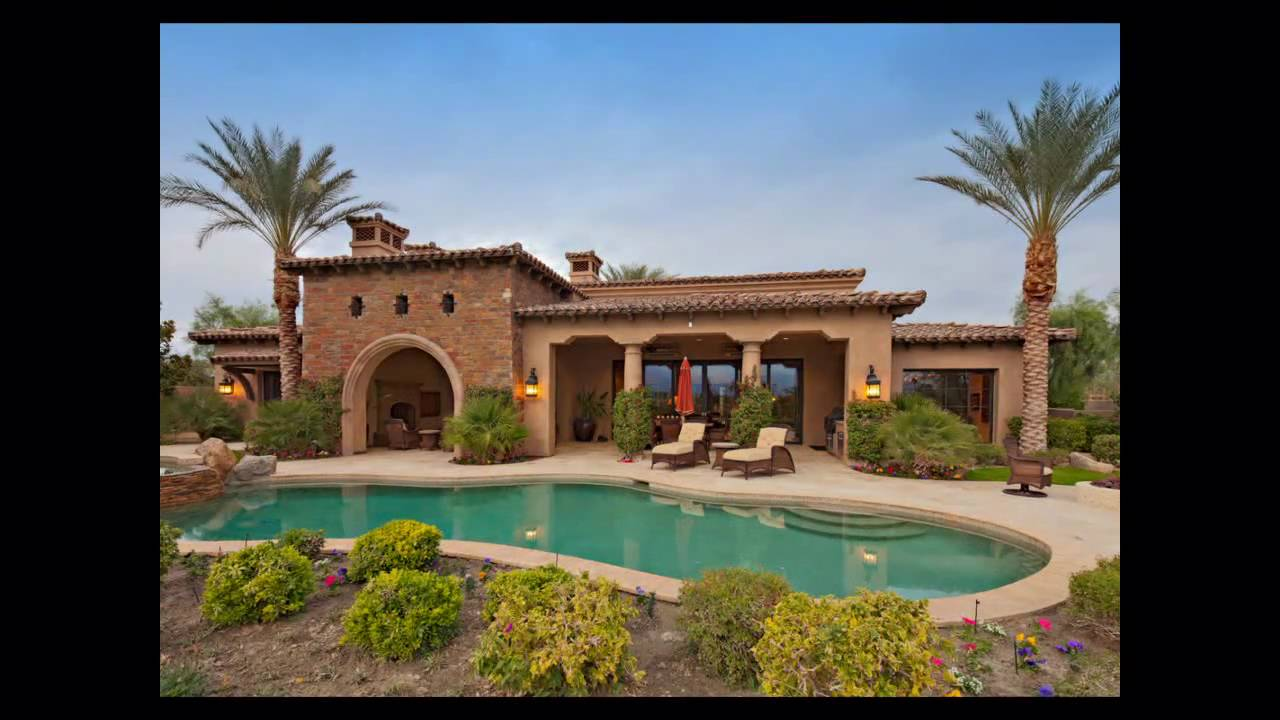 Tuscan Style Home tuscan style home at the hideaway for sale - youtube