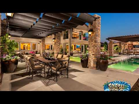 🔝 Best 40+ Backyard Pool Design Ideas Design Tour 2018   Small Yards Cheap Party Designs Build DIY