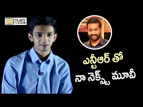 Anirudh Reveals his Next Project with NTR in Trivikram Direction - Filmyfocus.com
