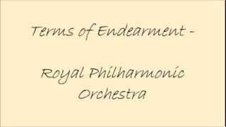 Terms of Endearment - Royal Philharmonic Orchestra Thumb