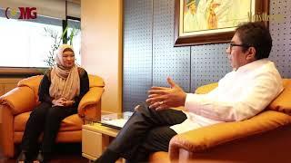 Elvyn G. Masassya - Direktur Utama PT Pelabuhan Indonesia II (Persero)
