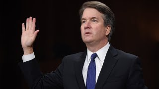 Protests continue after Kavanaugh confirmation