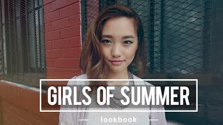 Girls of Summer Lookbook Thumbnail