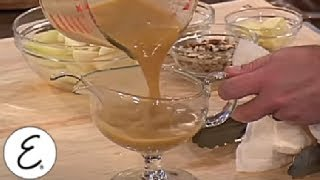 Thanksgiving Giblet Gravy  - Thanksgiving Recipes - Emeril Lagasse