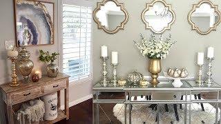Gambar cover Bonitas ideas para decorar la entrada o recibidor de tu casa