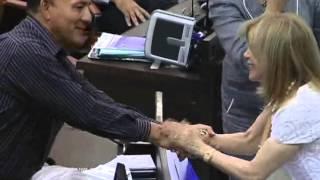 CHACUATOL POLITICO VIEJITO PERO BUENO A PROPOSITO DEL FESTIVAL DEL MAR