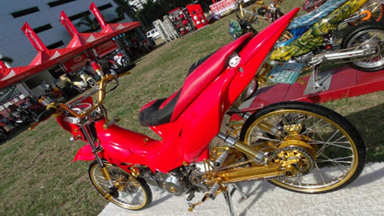 Honda Xrm Motor Show Automotivegarage Org