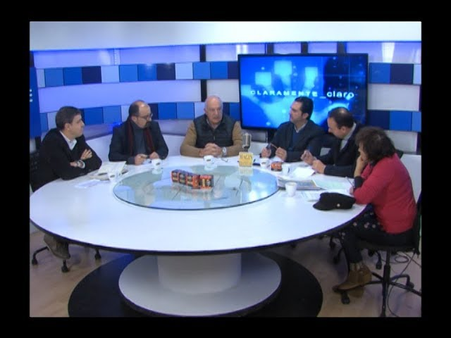 La Polemica reunión del Plan Estratégico entre CEOE y El Ministro de Fomento