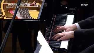Seong-Jin Cho Beethoven Piano Concerto No.5