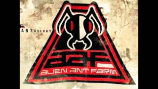 Watch Alien Ant Farm Universe video