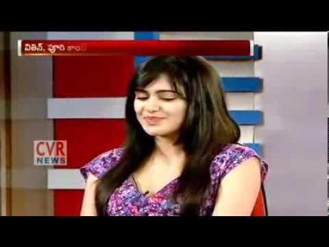 Hayathi(Adah sharma) singing selavanuko song..