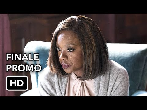 How to Get Away with Murder 4x15 Promo