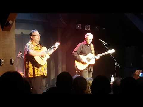 Tommy Emmanuel & Richard Smith - Twitchy (Hamburg 3.05.2018)