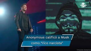 El movimiento activista enfrenta al fundador de Tesla por sus troleos en redes sobre las criptomonedas. Este responde burlándose de ellos con un meme
