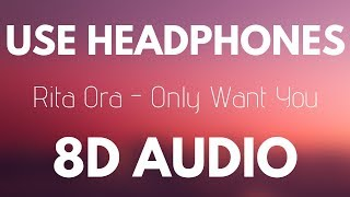 Download Rita Ora - Only Want You (Feat  6LACK) Mp3