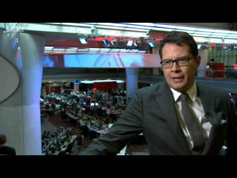 BBC Election News at One with Jane Hill 8/5/15