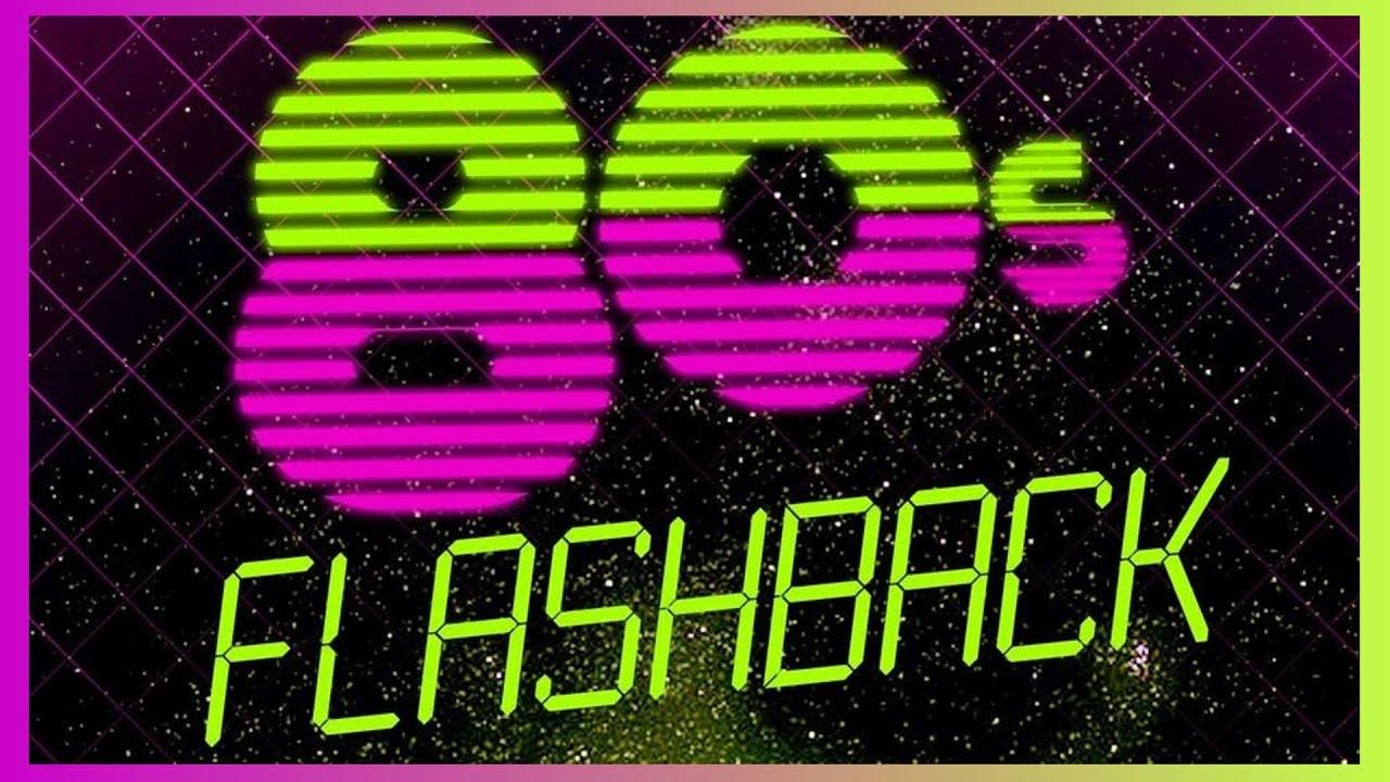 80's Flashback Vol.3 (Best Retro Remixes Of Modern Hits) │ Лучшие Современные Хиты В Ремиксах 1980-х