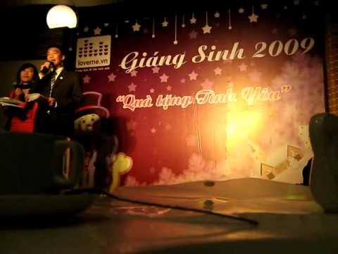 Loveme.vn - Dạ Tiệc Giáng Sinh2009 - Part II