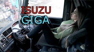 Видео обзоры и тест драйвы Исузу